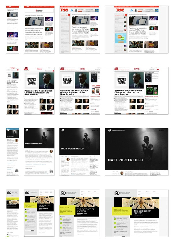 responsive-website-screenshots