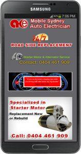 mobile_sydney_auto_electricion_mobile_responsive