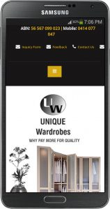 unique_wardrobes_mobile_responsive